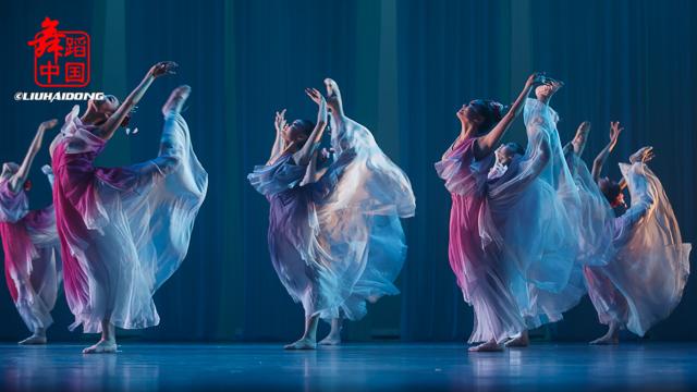 烟台舞蹈 莱山零基础公司企业年会舞蹈编排